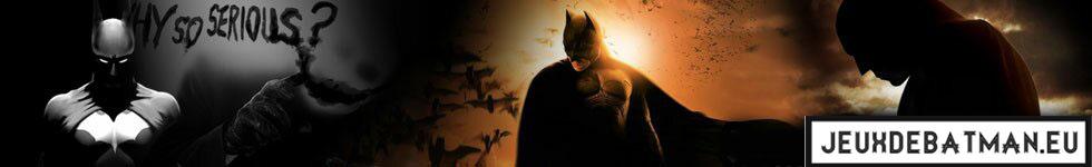 Batman tir